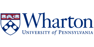 UPenn Wharton logo