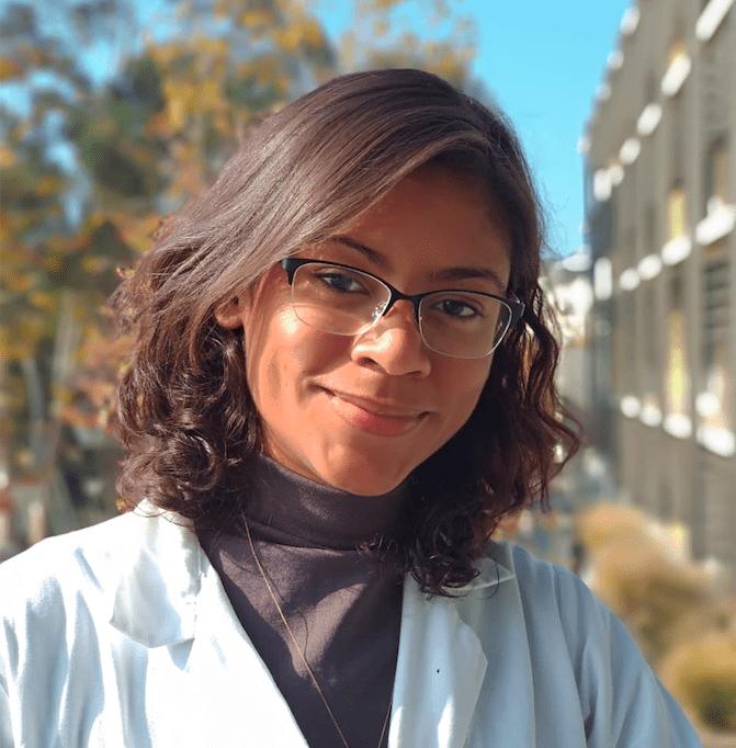 thumbnail image for Juliane R. Sempionatto Wins Prestigious Baxter Young Investigator Award