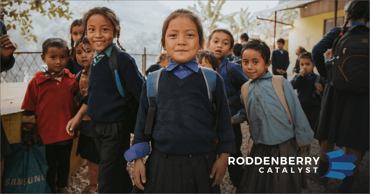 thumbnail image for Joshua Yang Wins Prestigious Roddenbury Foundation Catalyst Fund Grant